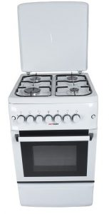 Hotpoint affordable gas cooker review for sale in kenya white