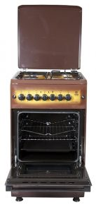 Mika MST55PI31DB/HC Standing Cooker Review