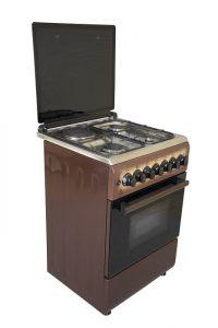 Mika MST60PU31DB-HC Standing cooker reviews in Kenya