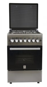 Mika MST60PU4GHI-HC standing cooker Review