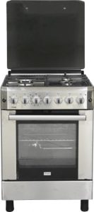 Best Mika MST6131HI/WOK standing gas cooker review