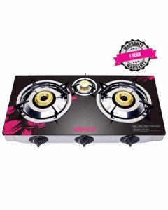 Armco GC-7360GX Table top gas cooker