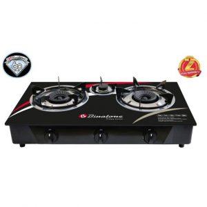 Binatone GGC-0212 Table Top Gas Cooker review