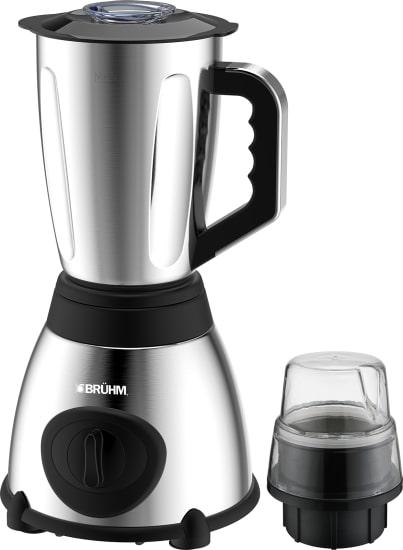 Bruhm BBG 297S stainless steel blender review