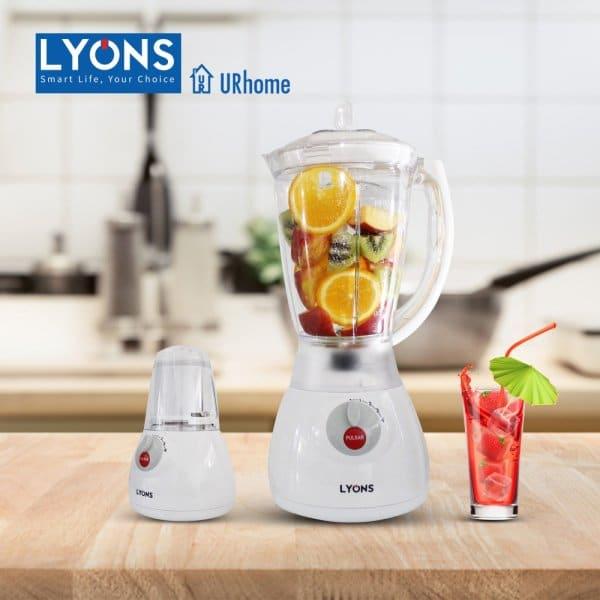 Lyons FY-Y44 Best blender review