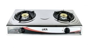 UKA LG-KA1920 table top cooker Review